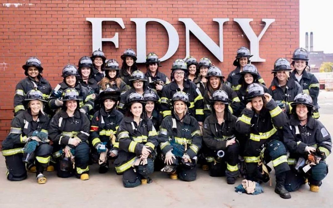 More than just a calendar: 'What I learnt after a day at the FDNY'