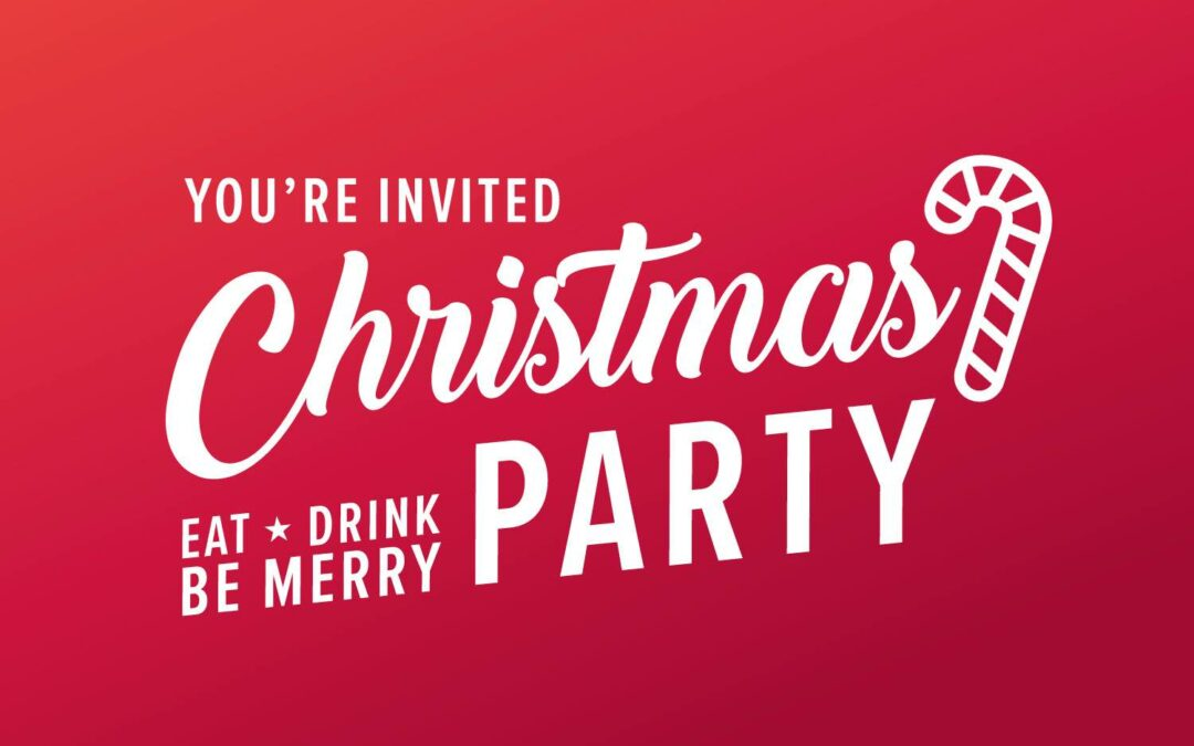 An Open Letter to Office Christmas Party Organisers